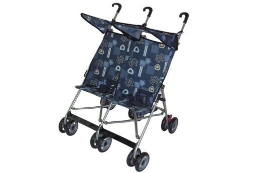 Amoroso Twin Double Jogging Stroller Review Baby Heed
